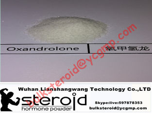 Çin Oral Anabolic Steroids Oxandrolone Powder Tablets Press Anavar Crystalline Tedarikçi
