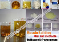 Çin Testosterone Complex Sustanon Injectable Steroids 250mg/ml Solution for Strength Increase şirket