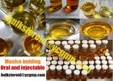 Çin Muscle Fitness Supplements Nandrolone Cypionate CAS 601-63-8  For Male Muscle Gains Fabrika