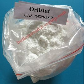 Çin Legal Fat Burning Steroids Powder Orlistat For Antiobesity agent CAS 96829-58-2 Fabrika