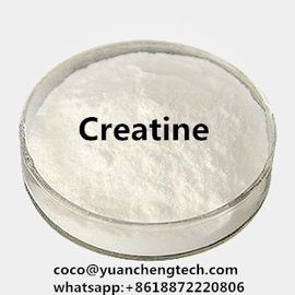 Çin Occurring Amino Acid Muscle Fitness Supplements White Powder Creatine To Gain Muscle Mass Fabrika